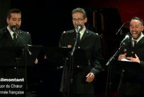 Visuel vidéo septuor chœur ménilmontant
